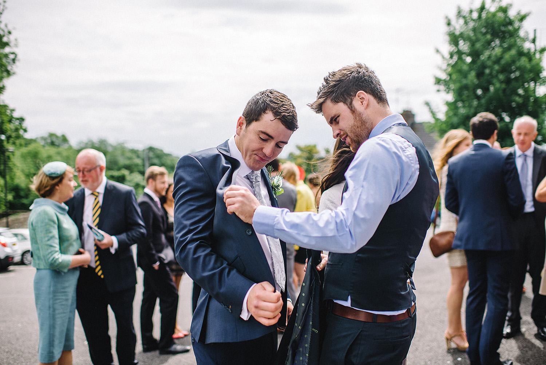 Lough Erne Resort Wedding Photography Northern Ireland 075.JPG