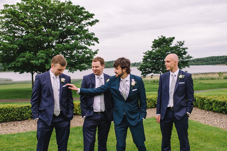 Lough Erne Resort Wedding Photography Northern Ireland 111.JPG