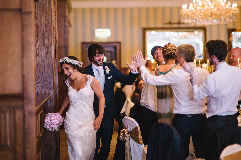 Lough Erne Resort Wedding Photography Northern Ireland 124.JPG
