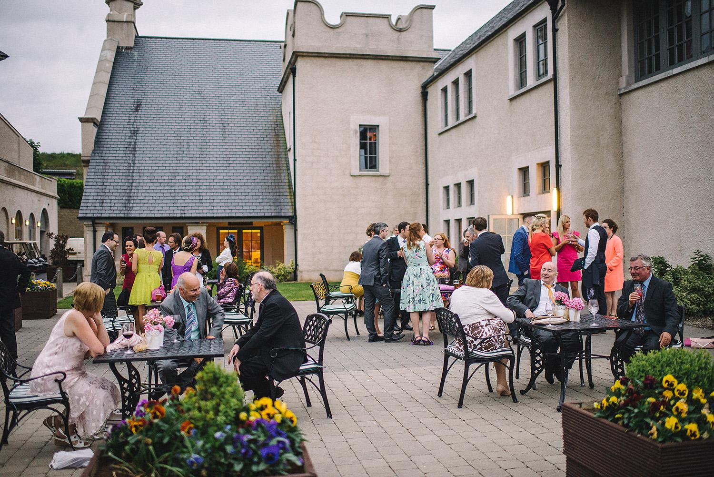 Lough Erne Resort Wedding Photography Northern Ireland 146.JPG