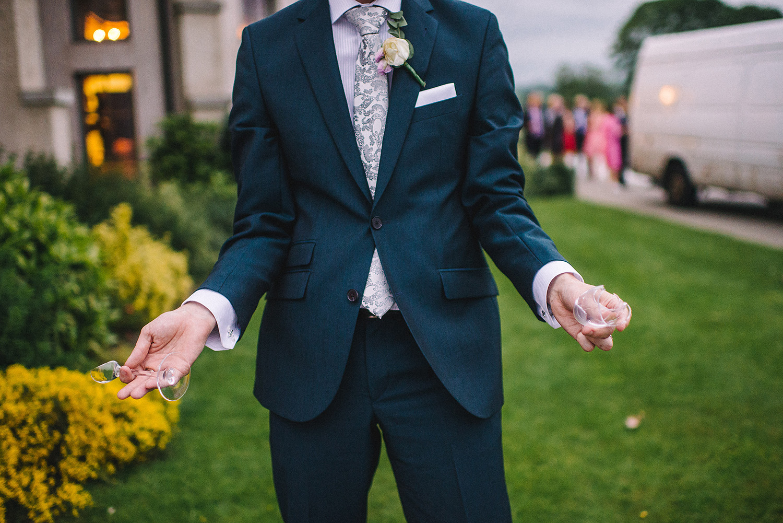 Lough Erne Resort Wedding Photography Northern Ireland 150.JPG