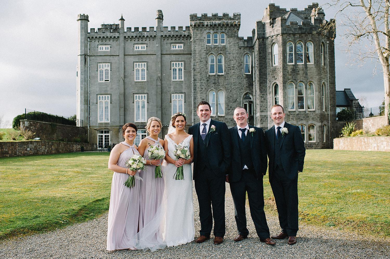 Kilronan Castle Wedding Photography Ireland 101.JPG