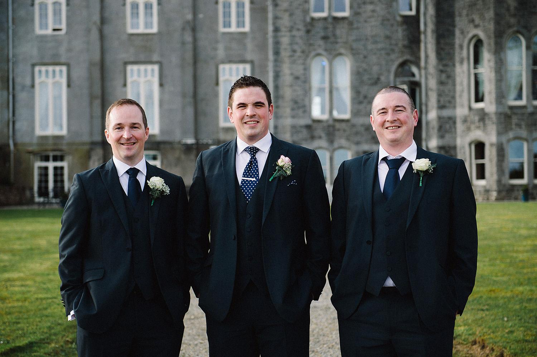Kilronan Castle Wedding Photography Ireland 105.JPG