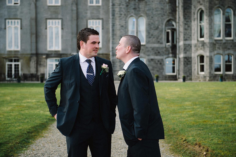 Kilronan Castle Wedding Photography Ireland 106.JPG