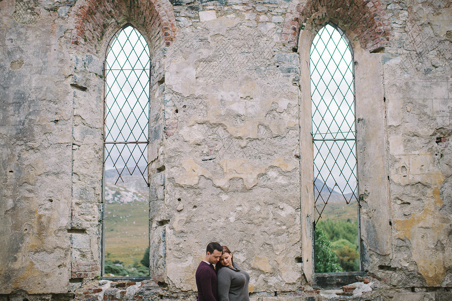 Northern Ireland Destination Wedding Photographers