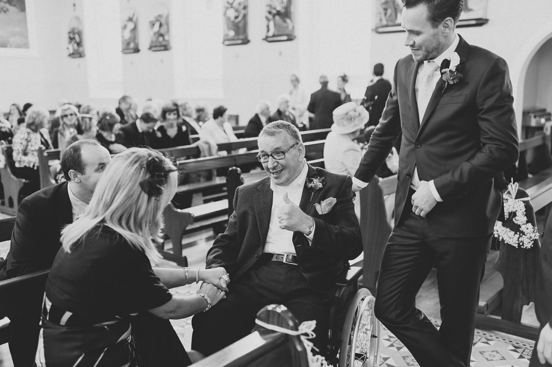 Deanes at Queens Wedding Northern Ireland 048.JPG