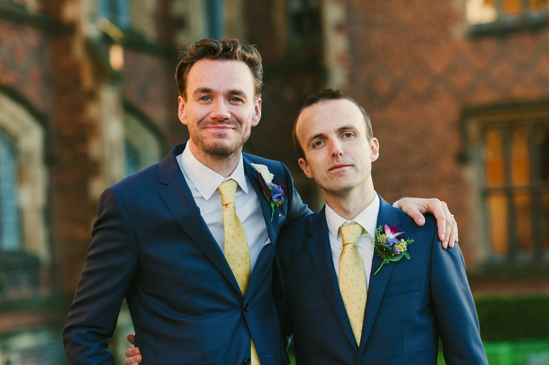 Deanes at Queens Wedding Northern Ireland 105.JPG