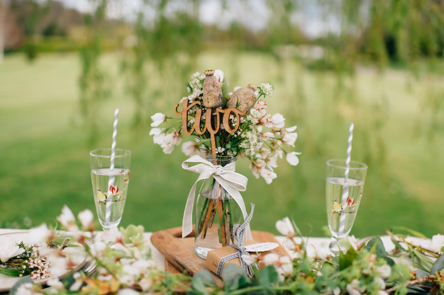 Wedding decor inspiration - northern ireland