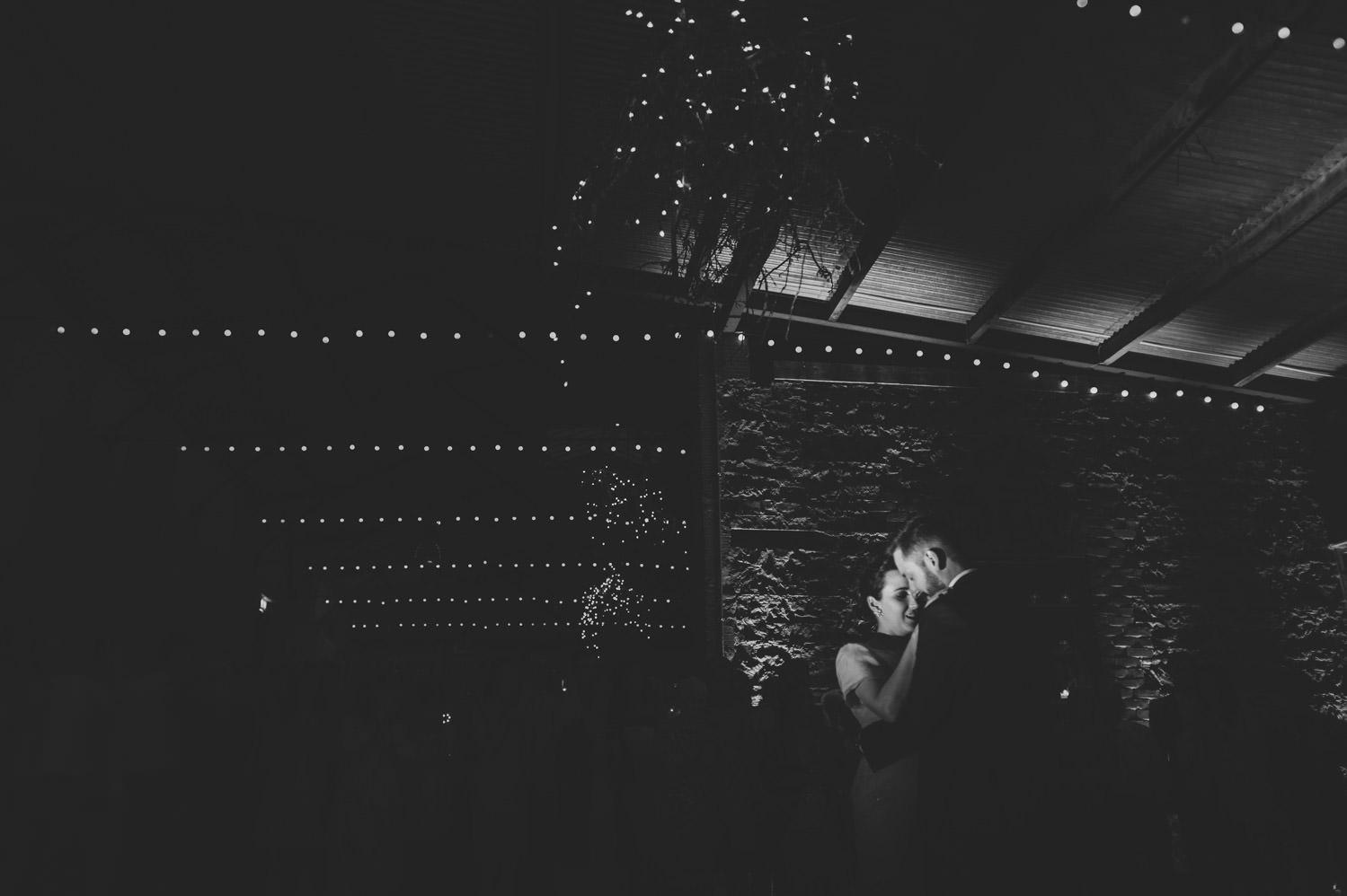 Killruddery Grain Store wedding