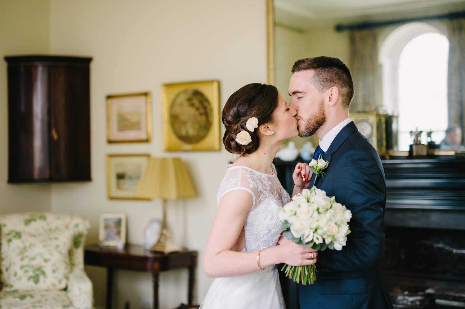Tullyveery House Wedding Photography Northern Ireland