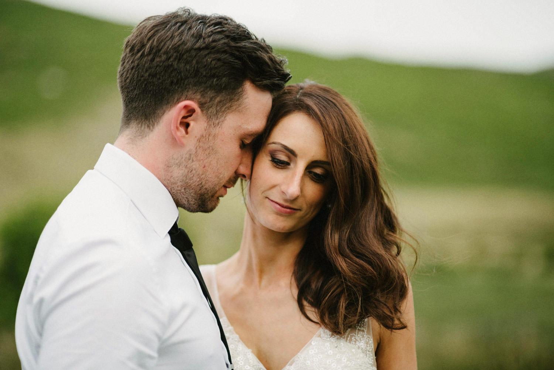 Wedding photography Northern Ireland Mary Catherine Cottage Mourne Mountains