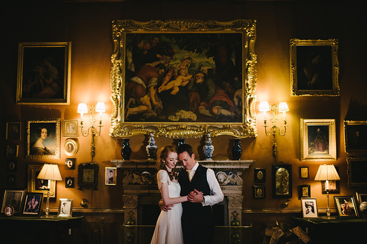 ERIN AND JARLATH'S FULL WEDDING GALLERY  Click on this picture, then simply fill in your own email address and the galley password (bride's maiden name).   Once you have registered your email address you can build your own gallery of favourite images and even order prints!