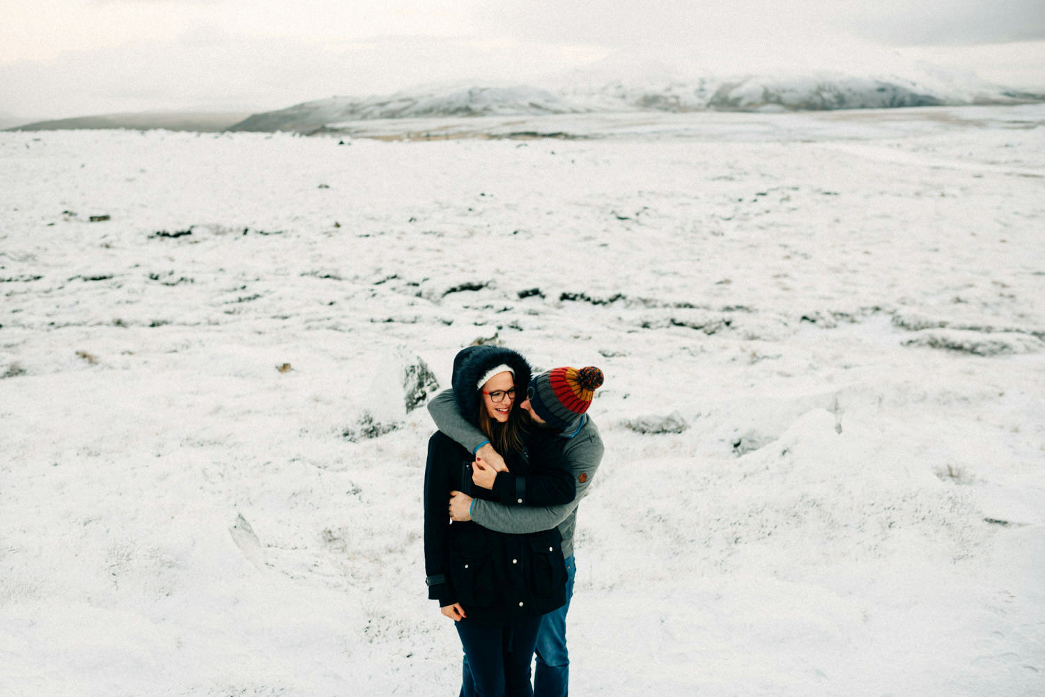 Wedding and elopement photographers and  photography, Iceland.  English speaking wedding photographers Iceland.