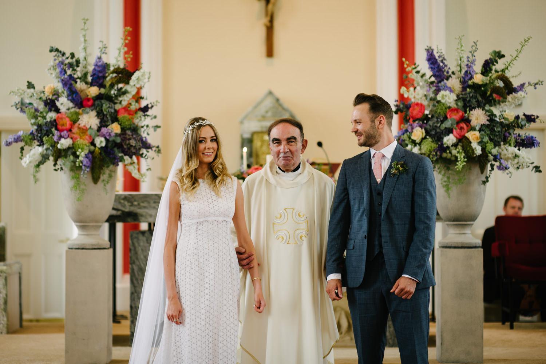 Harvey's Point Donegal Wedding Photos