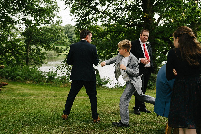 Finnebrogue Woods Magnakata wedding Northern Ireland Belfast wedding photographers