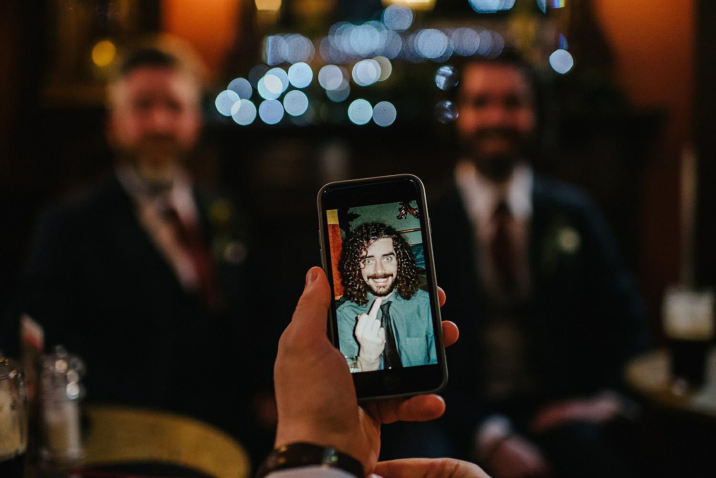 Hudson bar Mac Belfast Wedding Photos 034.JPG