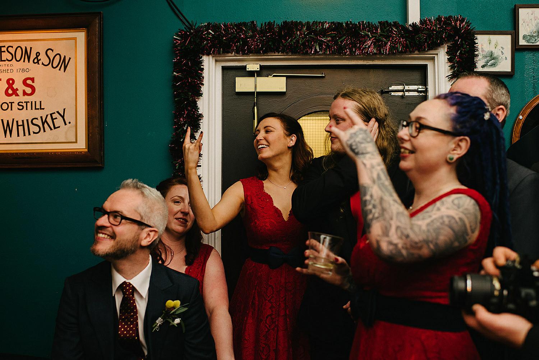 Hudson bar Mac Belfast Wedding Photos 139.JPG