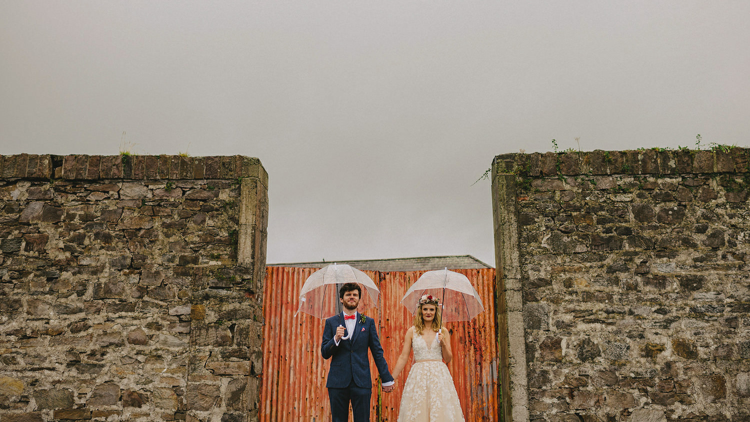 Wedding Photographers Derry Belfast. Mairead and Ciaran Remain in Light Photography wedding.