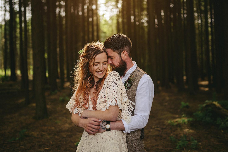 Reclamation dress, Wedding photography, Northern Ireland, Boho, Ireland, Alternative, Field of Dreams,