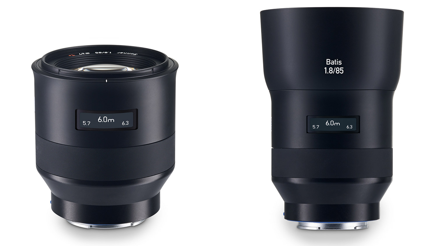 The Zeiss Batis 85 1.8, AKA the Bell-end lens...