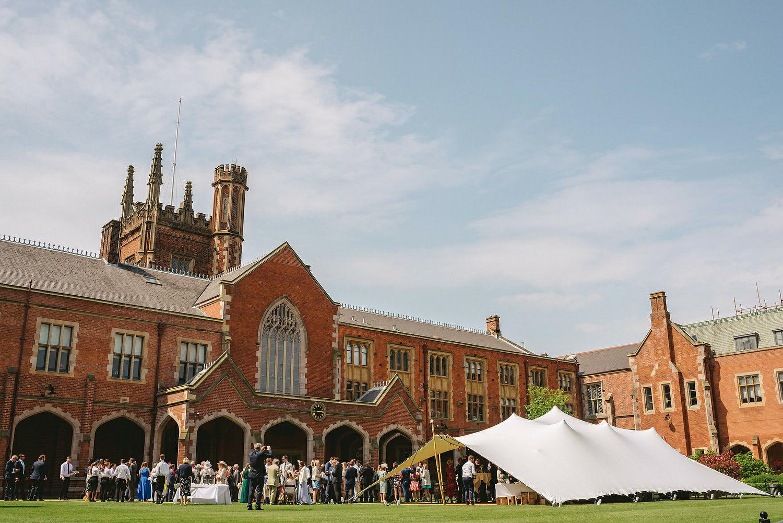 Queen's University Great Hall Wedding Photos 450.JPG