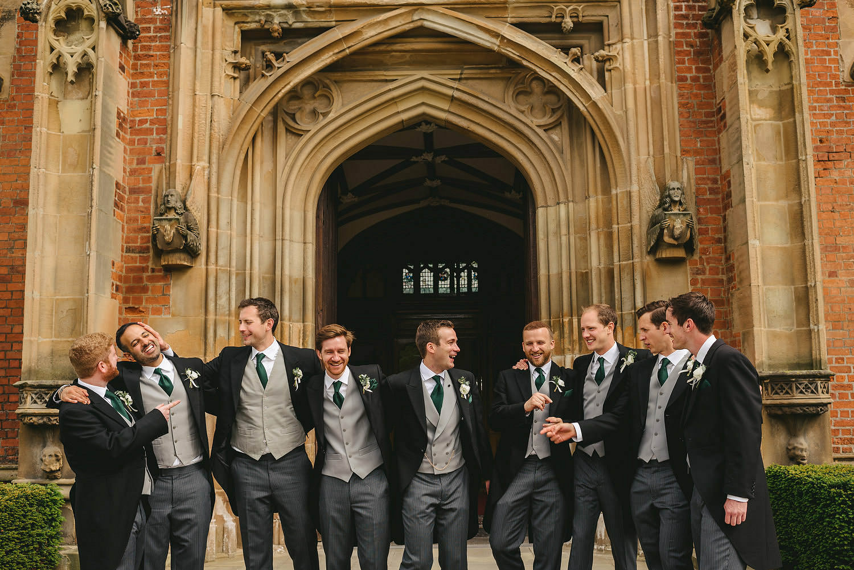 Queen's University Great Hall Wedding Photos 550.JPG
