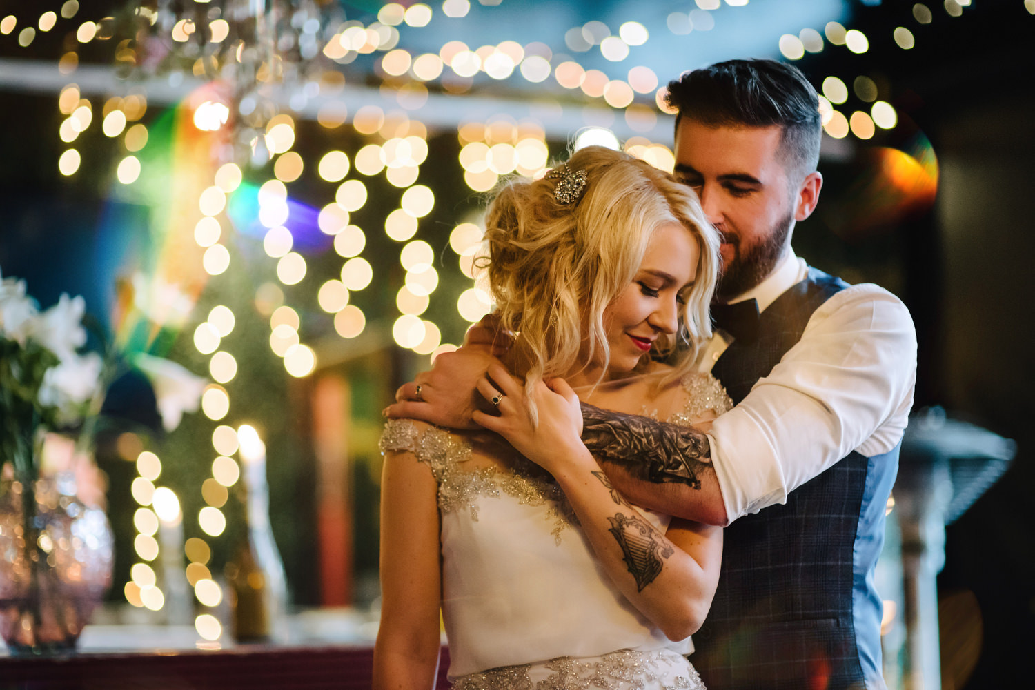 best wedding venues in Belfast city