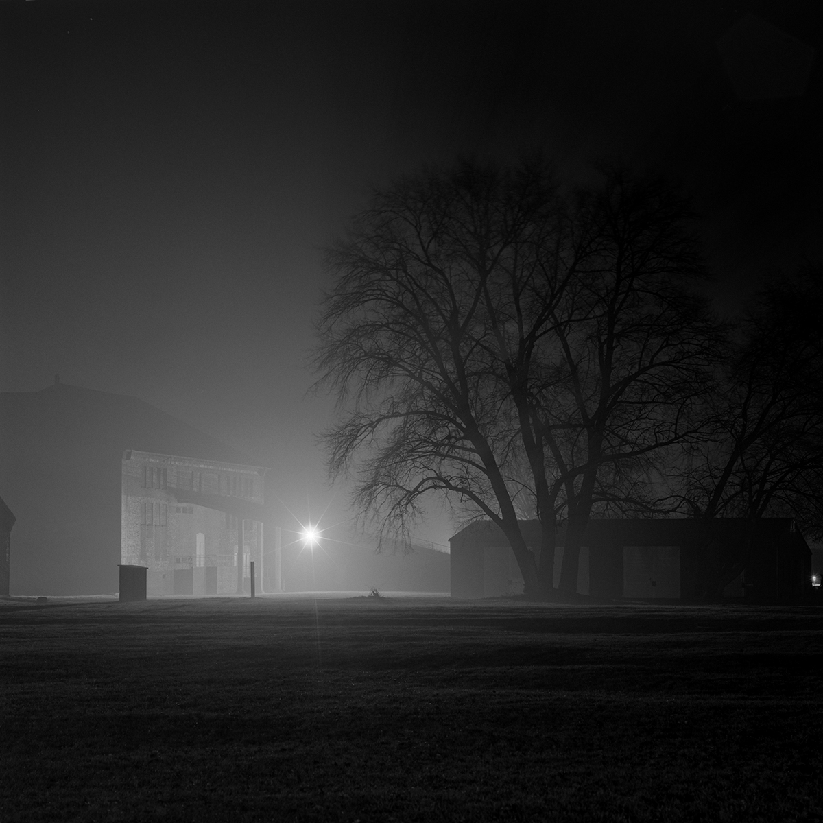 Gedenkstätte Konzentrationslager Neuengamme