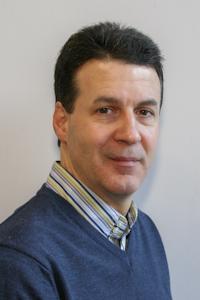 Dr. Steve Scherer