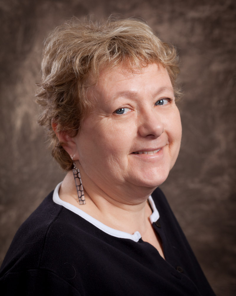 Dr. Barbara Funnell