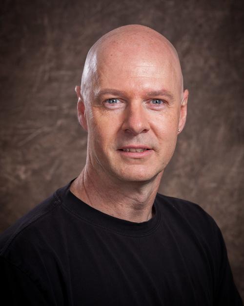 Dr. Brent Derry