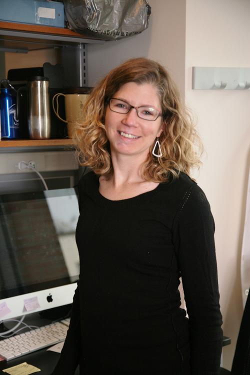 Dr. Julie Lefebvre