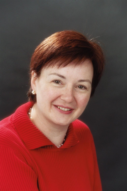 Dr. Elizabeth Higgins
