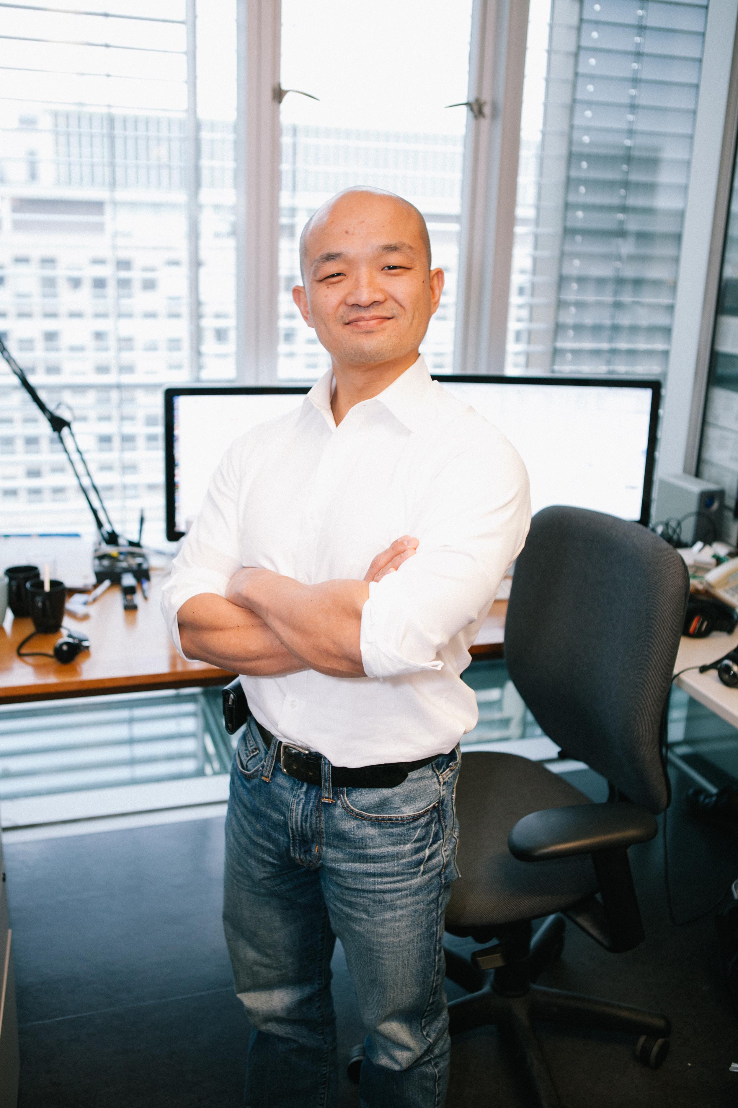 Dr. Philip Kim