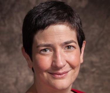 Dr. Anne-Claude Gingras