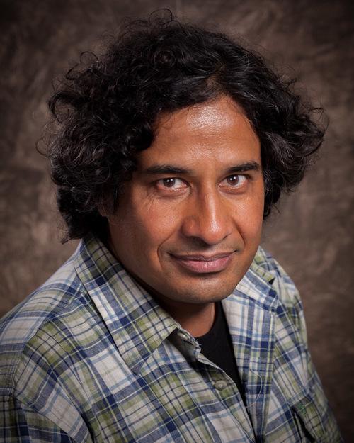 Dr. Sachdev Sidhu