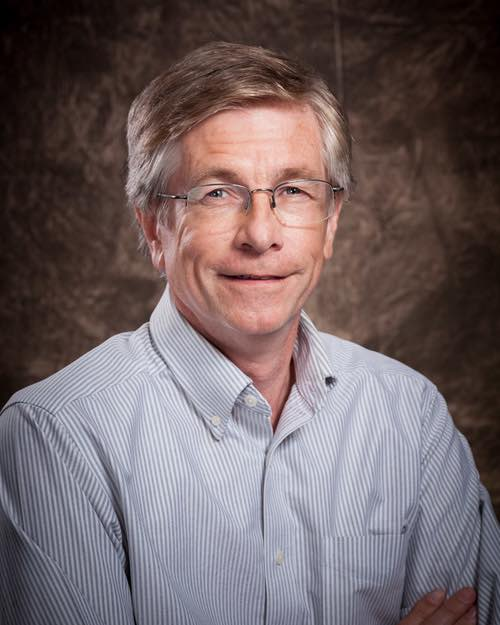 Dr. Richard Collins