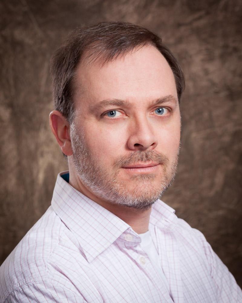 Dr. William Navarre