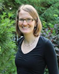 Dr. Johanna Carroll