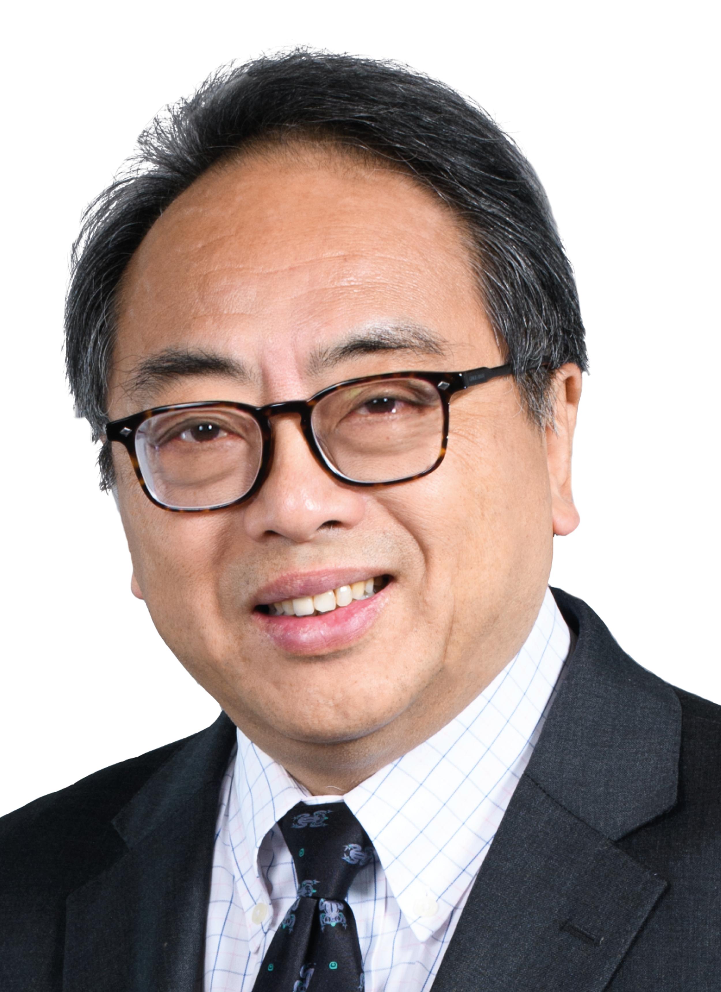 Lap-Chee Tsui  President, Hong Kong Academy of Sciences