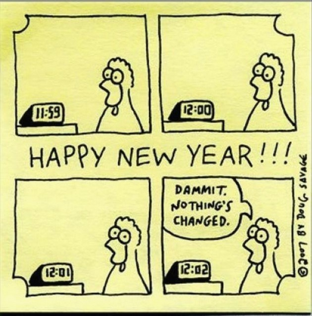 New Year Resolution Funny Quotes QuotesGram for funny new year resolutions quotes