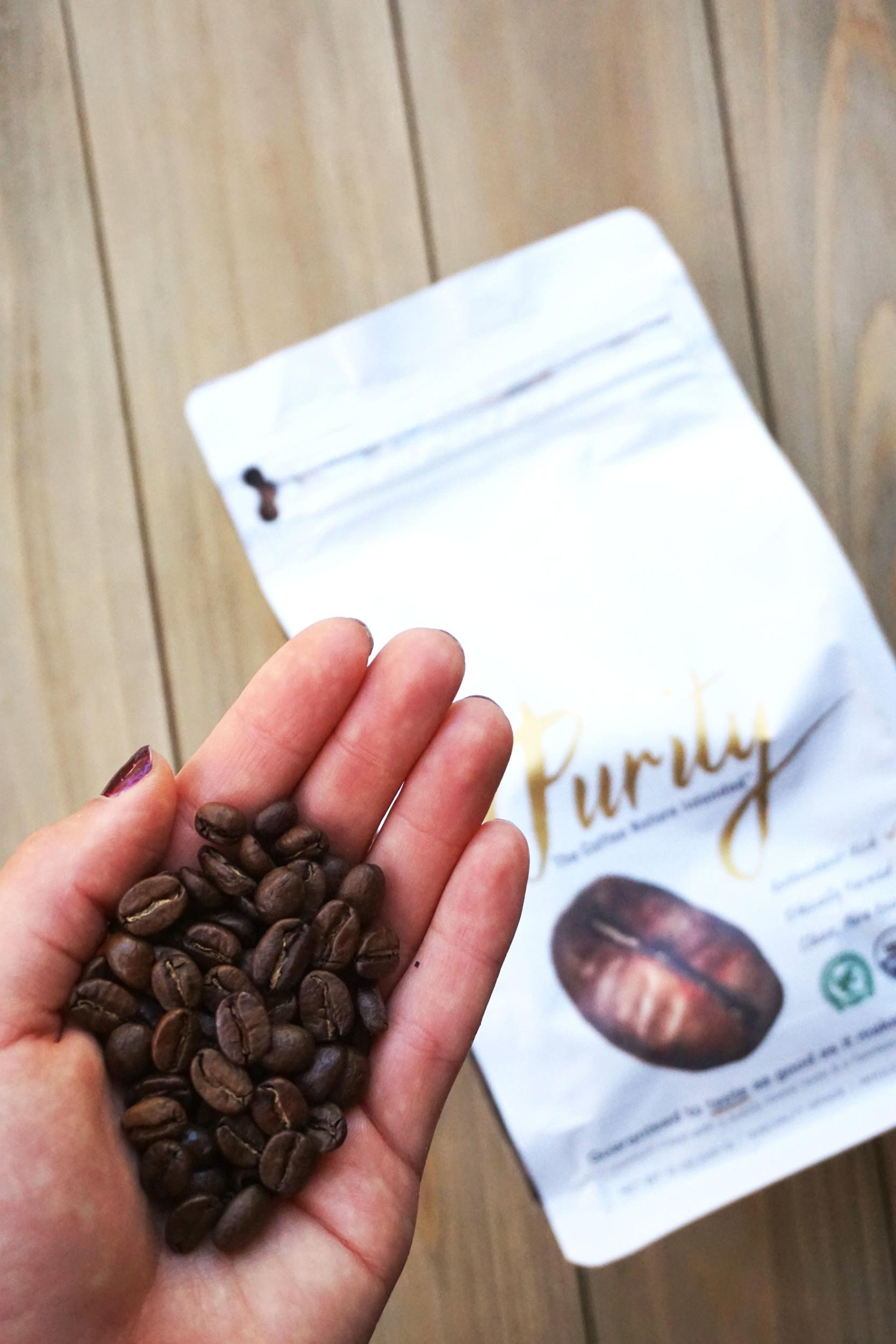 Purity Coffee