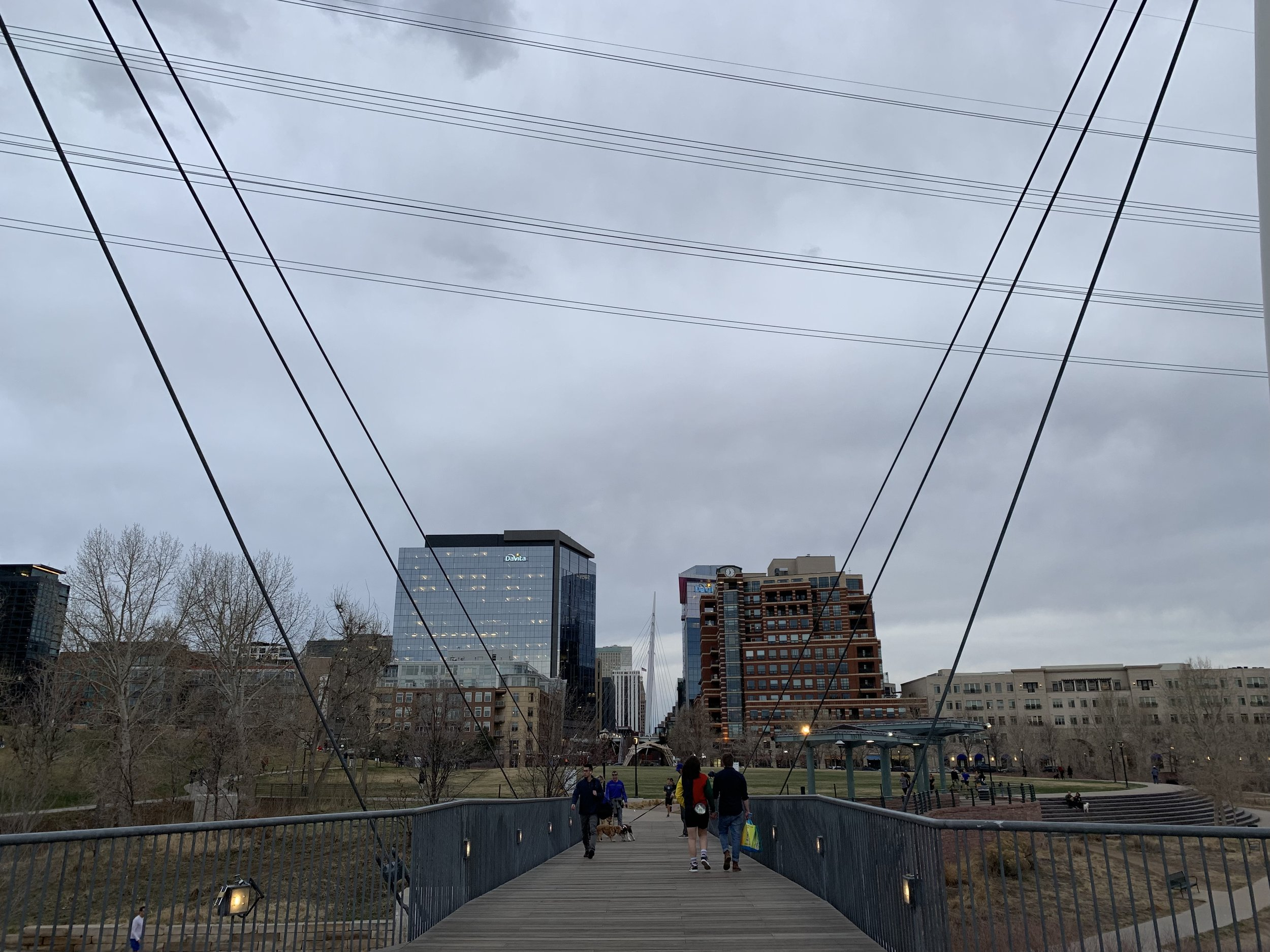 Denver Travel Recap