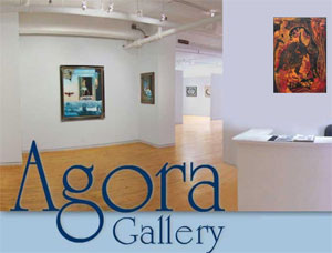 Click on image to go to the Agora Gallery website