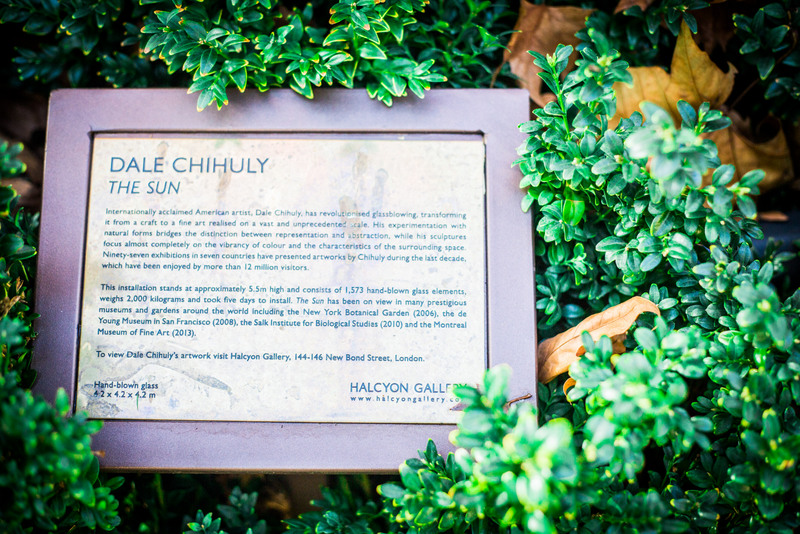 Dale Chihuly - The Sun - Green Park-4.jpg