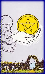Tarot Magick to get a New Job — Christiana Gaudet