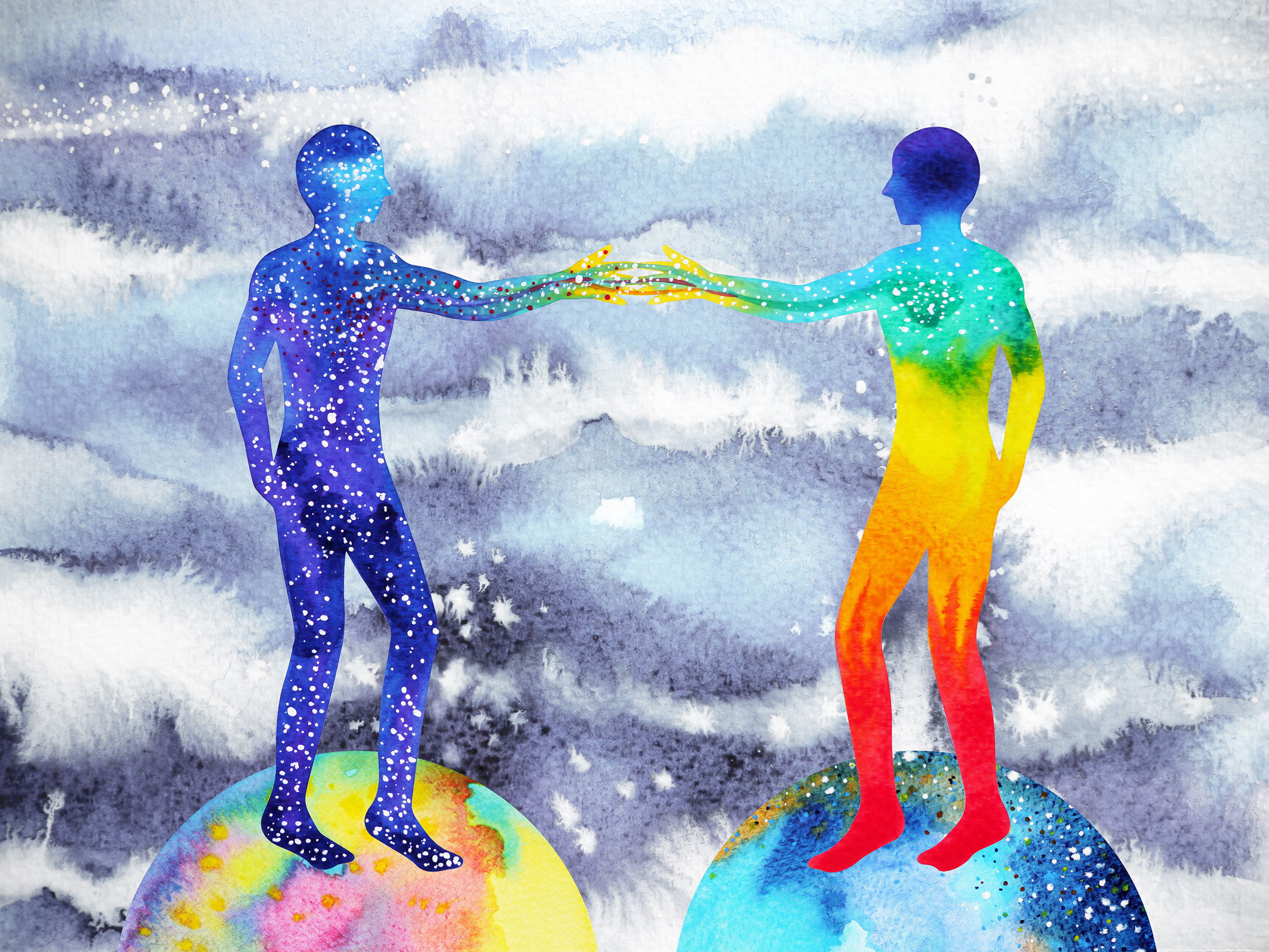 Making the Connection - In divination, as in life, the connections we make matter.