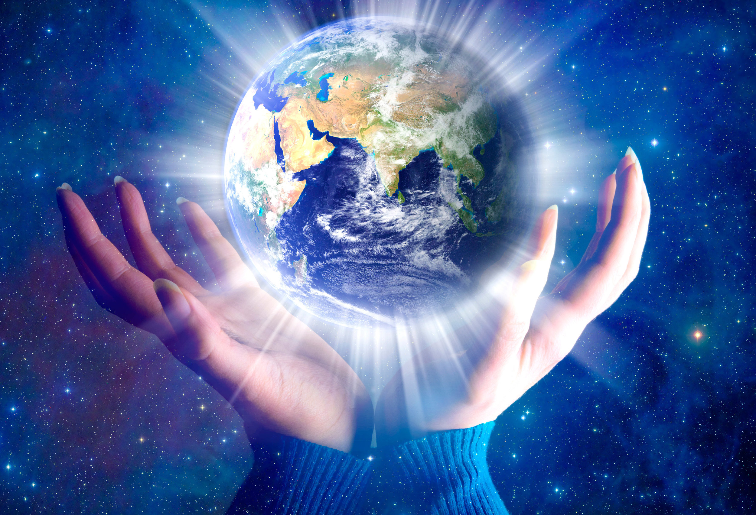 What Tarot Readers See About the World -