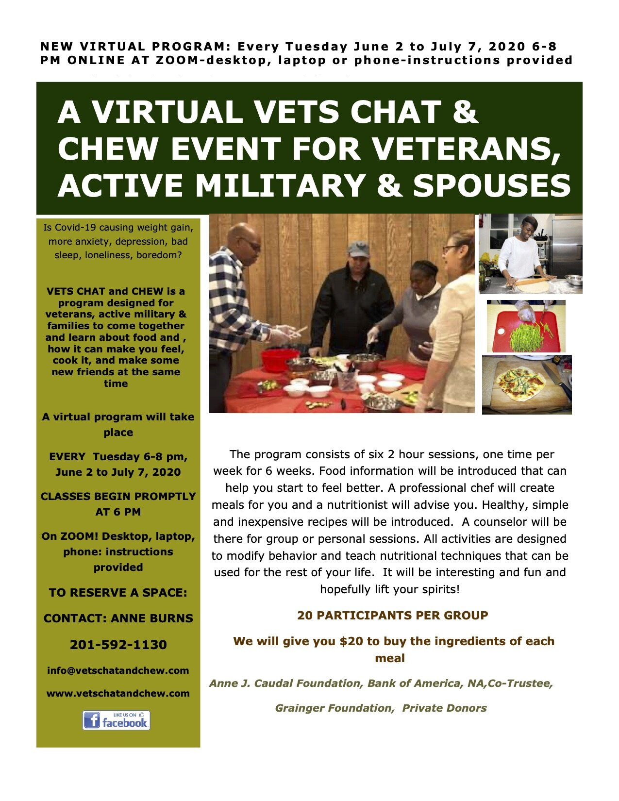 Vets Chat & Chew flyer-virtual program.jpg