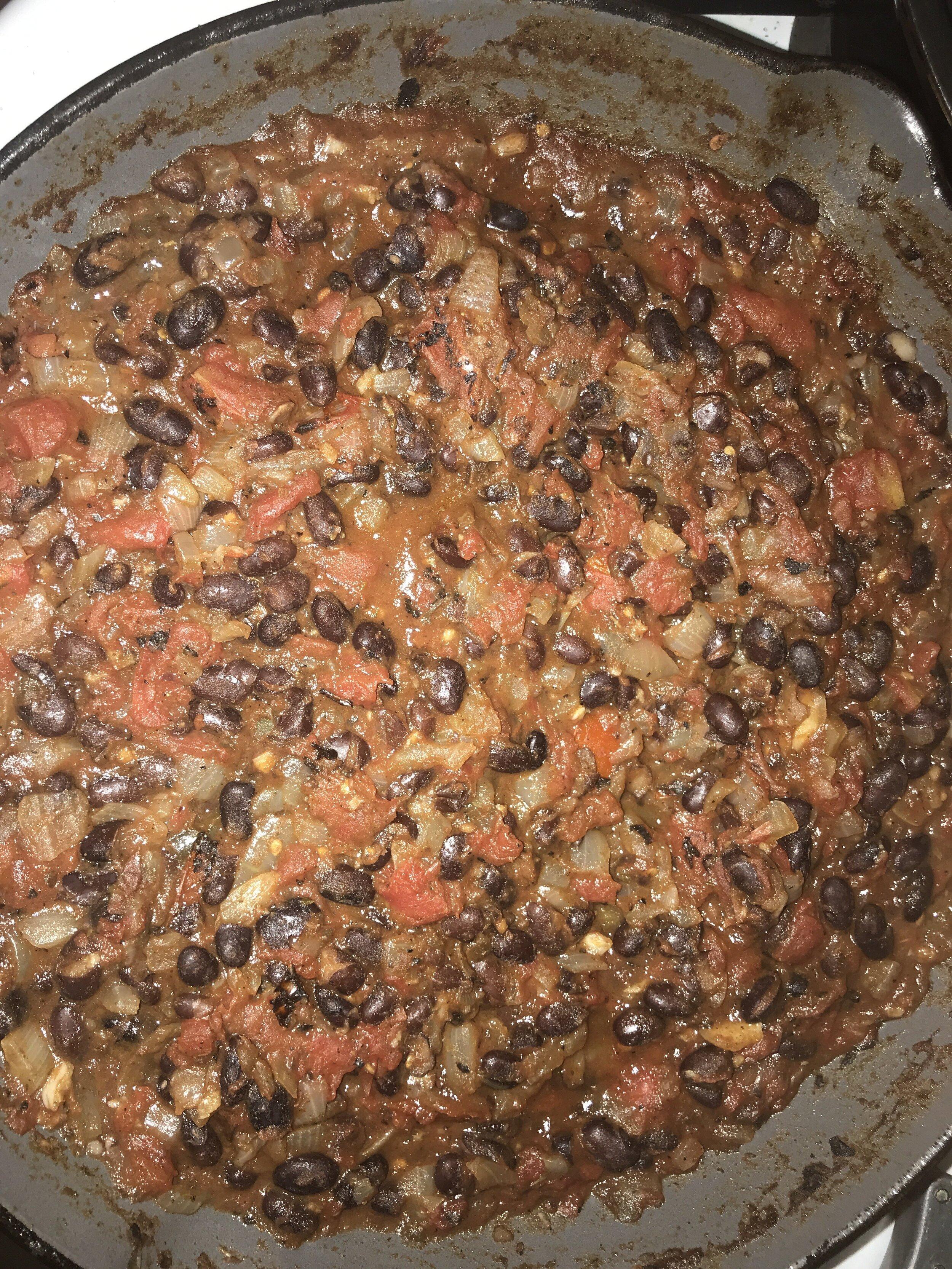 Diane's vegetarian chile sess. 3.JPG